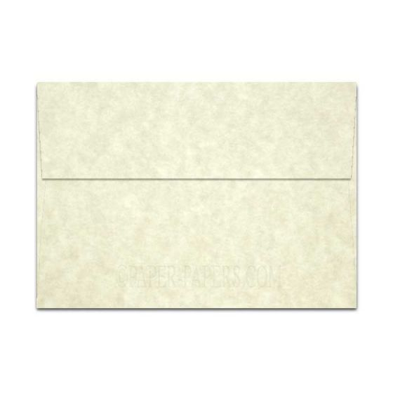 Astroparche - NATURAL - A7 Envelopes - 1000/carton [DFS-48]