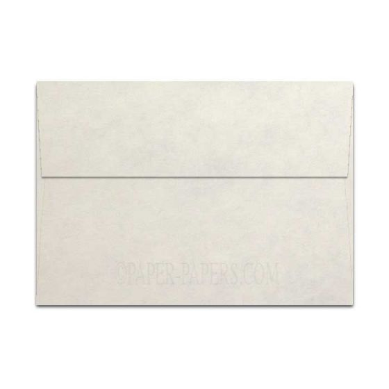 Astroparche - WHITE - A7 Envelopes - 1000/carton [DFS-48]