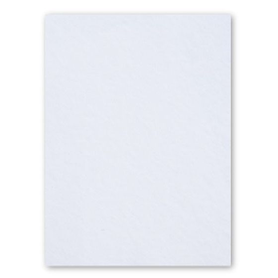 Cranes Crest (Kid) - Fluorescent White - 26 x 20 Cardstock Paper - 100% Cotton - 179lb Cover - 50 PK