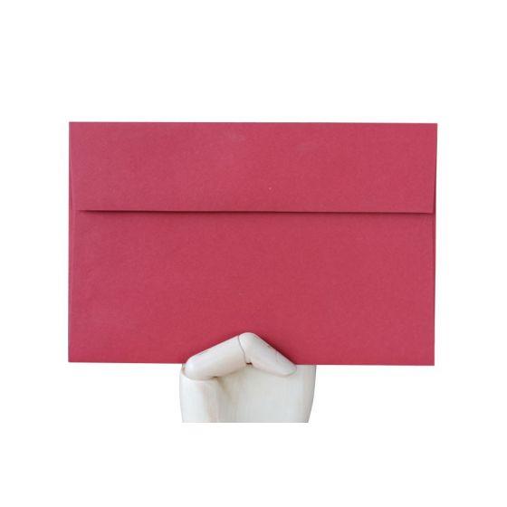 Crush Cherry (81T) - A9 Envelopes (5.75-x-8.75) - 50 PK