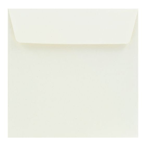 Crush Natural Citrus - 6.6 in (17X17cm) Square Envelopes (81T/Peel-Stick Flap) - 25 PK