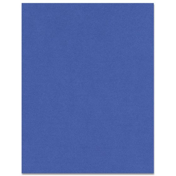 [Clearance] [Clearance] Curious Metallic - BLUEPRINT Card Stock - 111lb Cover - 8.5 x 11 - 250 PK