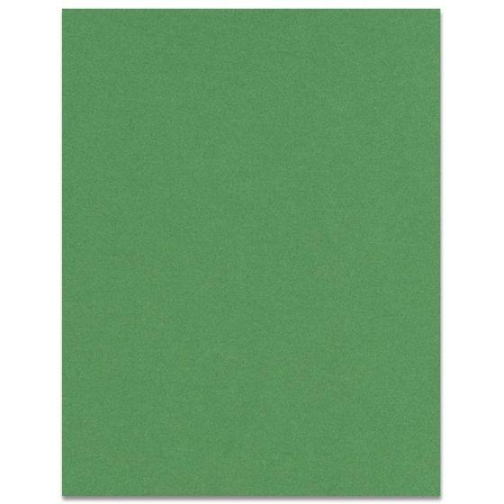 [Clearance] Curious Metallic - BOTANIC Card Stock - 111lb Cover - 12 x 18 - 100 PK