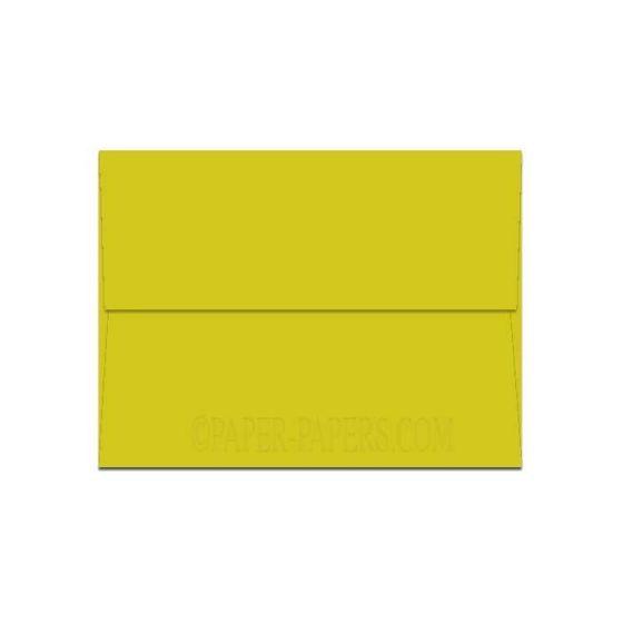 [Clearance] Curious Skin ENVELOPES - A2 Envelopes - ABSYNTHE - 25 PK