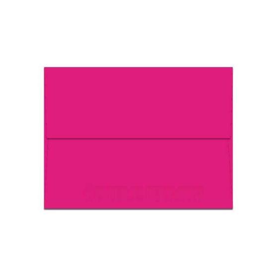 [Clearance] Curious Skin ENVELOPES - A2 Envelopes - PINK - 25 PK