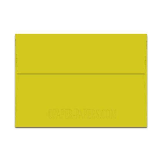 [Clearance] Curious Skin ENVELOPES - A7 Envelopes - ABSYNTHE - 250 PK