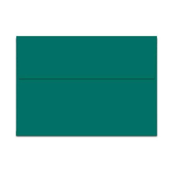 Curious Skin ENVELOPES - A7 Envelopes - EMERALD - 1000 PK