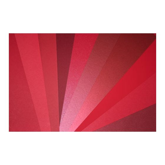 FAVORITE PAPERS - Red - 8.5 x 11 Cardstock --MULTI-PACK-- [DFS]
