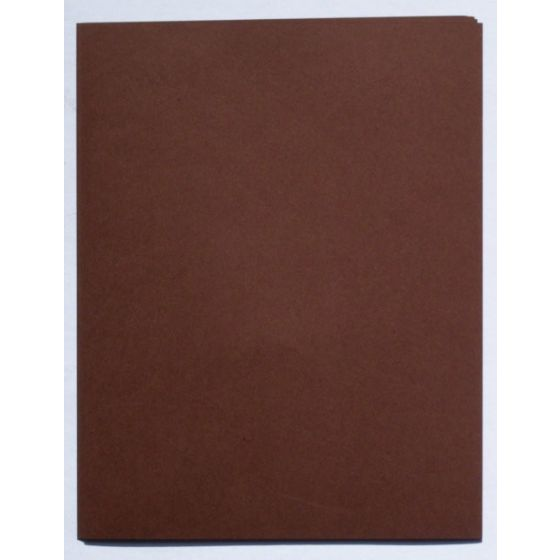 REMAKE Brown Autumn (81T/120gsm) 8.5X11 Text Paper - 50 PK [DFS]