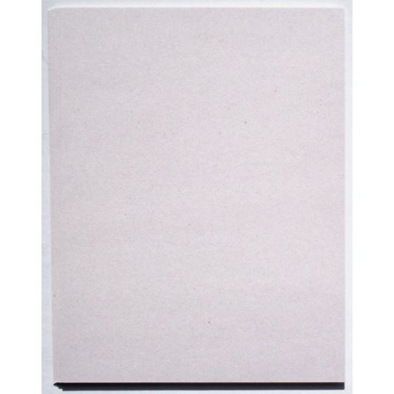 REMAKE Oyster (192C/520gsm) 8.5X11 Card Stock Paper - 10 PK [DFS]