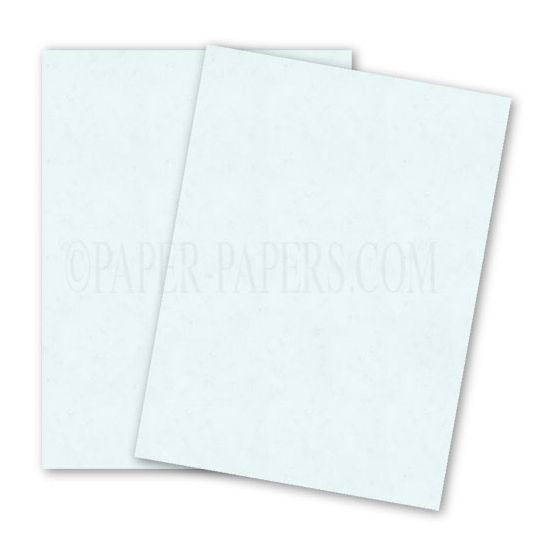 DUROTONE Butcher - 26X40 Card Stock Paper - BLUE - 100lb Cover - 400 PK