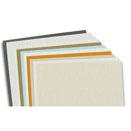 French Paper DUROTONE - 8.5 x 11 - TRY-ME Pack [DFS]