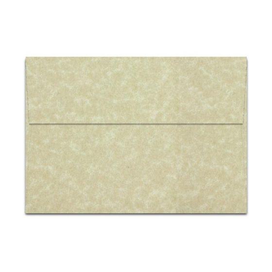 Parchtone - AGED 80T - Parchment Envelopes - A7 Envelopes - 25 PK