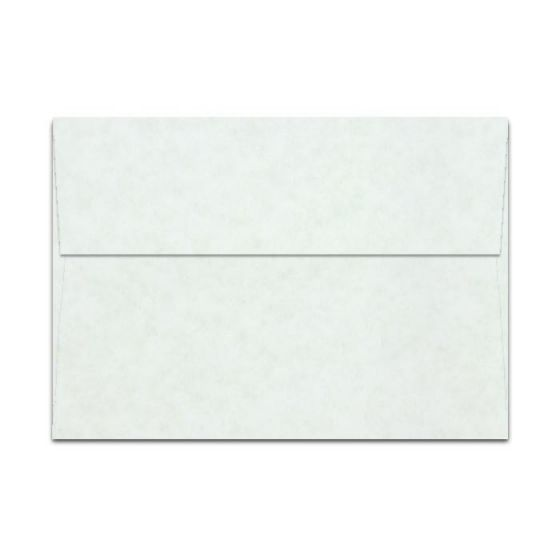 Parchtone WHITE 80T - Parchment Envelopes - A7 Envelopes - 250 PK [DFS-48]