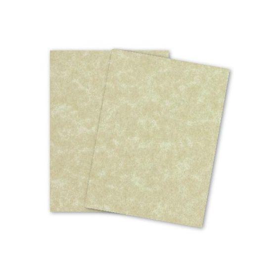 Parchtone AGED - 11 x 17 Parchment Paper - 32/80lb Text - 250 PK [DFS-48]