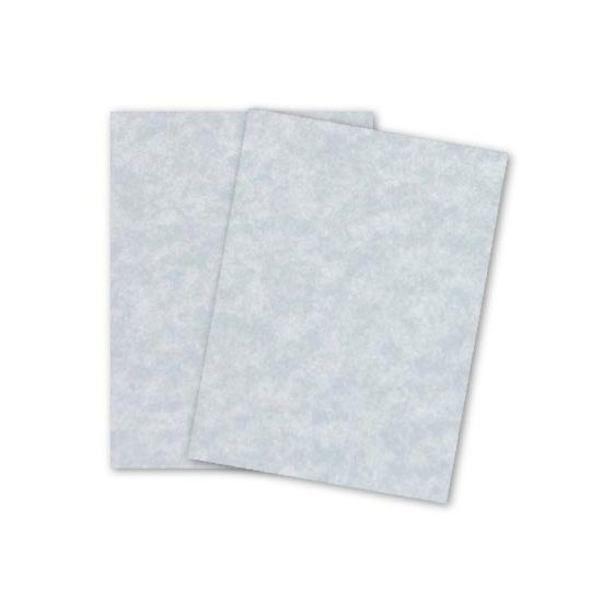 Parchtone GUNMETAL - 8.5 x 11 Parchment Card Stock - 80lb Cover - 200 PK