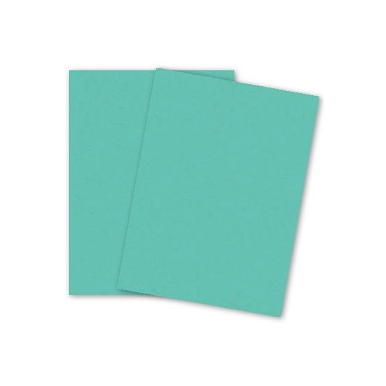 French Paper - POPTONE Blu Raspberry - 12X18 (70T/104gsm) TEXT Paper - 250 PK