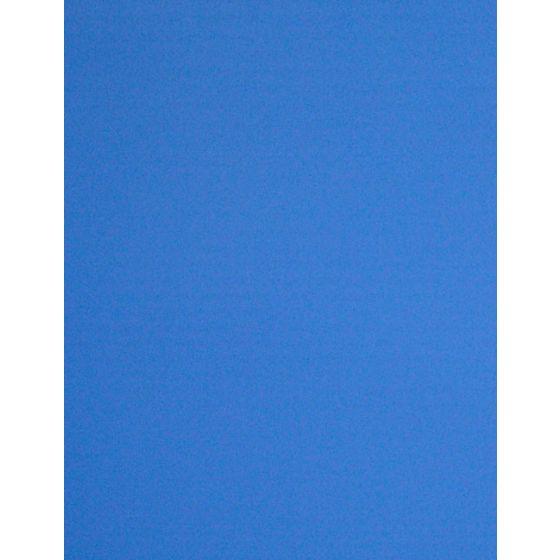 [Clearance] DARK BLUE - 24X36 10PT 82C/223gsm - Litho Sheen Card Stock Paper - 100 PK
