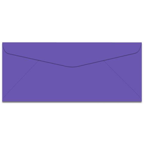 Mohawk BriteHue - No. 10 Envelopes - VIOLET - 500 PK