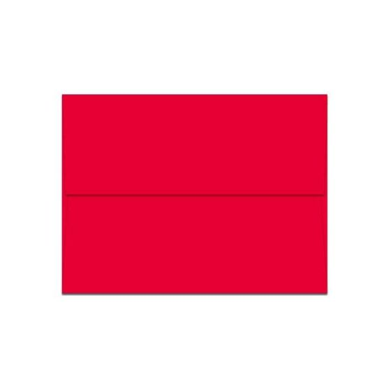Mohawk BriteHue - A2 Envelopes - RED - 250 PK [DFS-48]