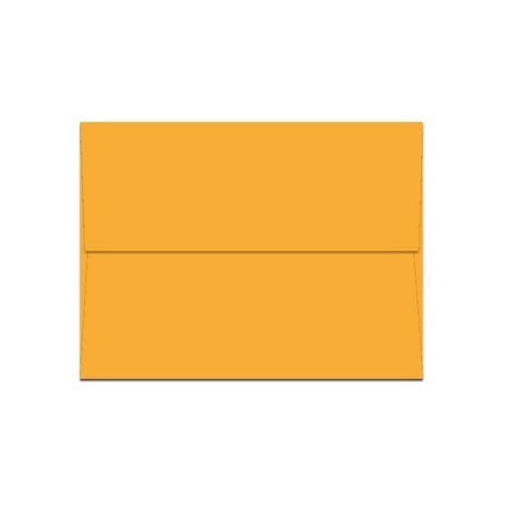 Mohawk BriteHue - A2 Envelopes - ULTRA ORANGE - 5000 PK [DFS-48]