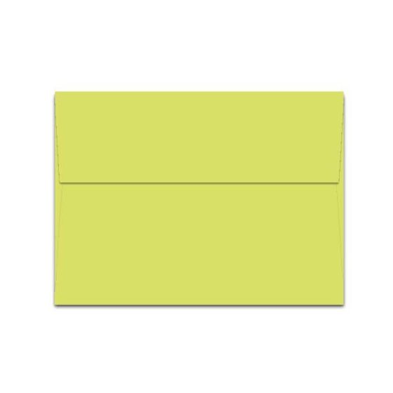 Mohawk BriteHue - A6 Envelopes - ULTRA LEMON - 250 PK