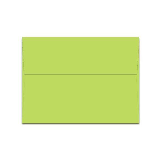Mohawk BriteHue - A6 Envelopes - ULTRA LIME - 250 PK [DFS-48]