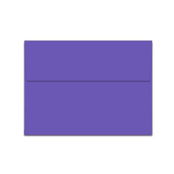 Mohawk BriteHue - A6 Envelopes - VIOLET - 250 PK [DFS-48]