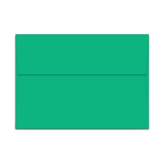 Mohawk BriteHue - A7 Envelopes - MEADOW GREEN - 250 PK