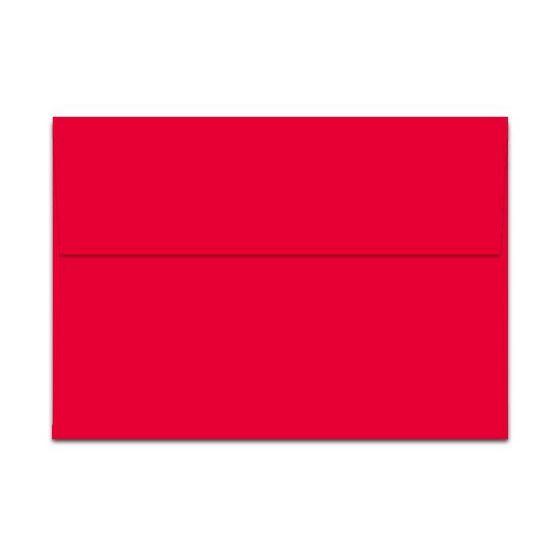 Mohawk BriteHue - A7 Envelopes - RED - 250 PK [DFS-48]