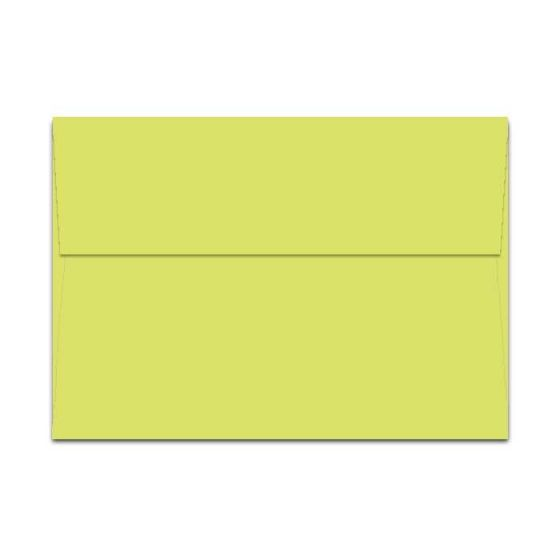 Mohawk BriteHue - A7 Envelopes - ULTRA LEMON - 250 PK
