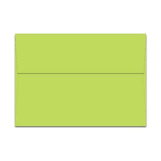 Mohawk BriteHue - A7 Envelopes - ULTRA LIME - 250 PK [DFS-48]