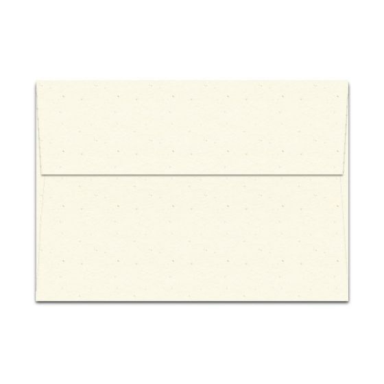 Mohawk Loop Antique Vellum - MILKWEED - A7 Envelopes - 250 PK [DFS-48]