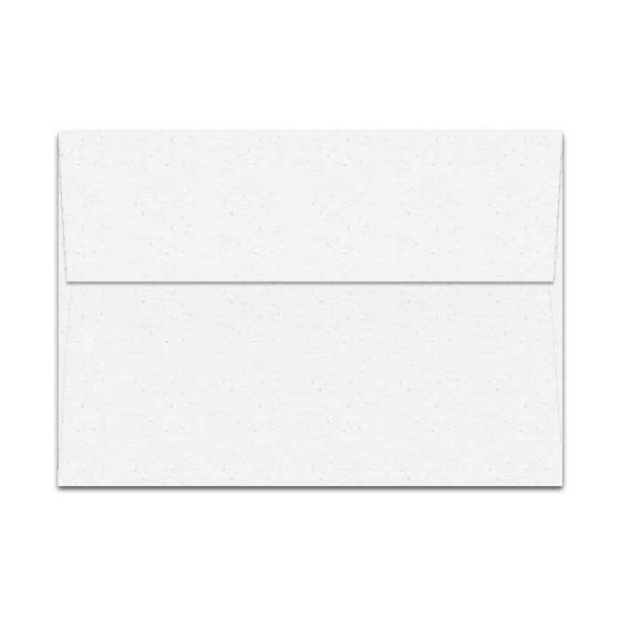 Mohawk Loop Antique Vellum - SNOW - A7 Envelopes - 1000 PK [DFS-48]