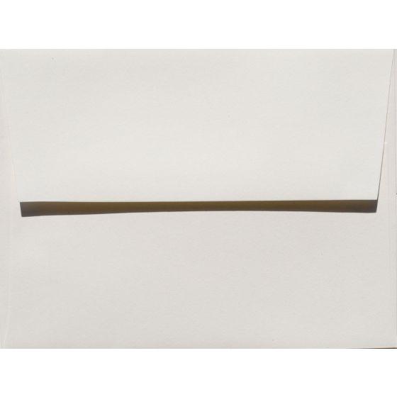 A2 Envelopes (4.375-x-5.75) - Soft White 80T Premium Wove - 25 PK