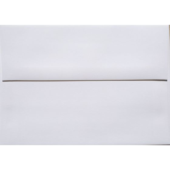A7 INNER/Ungummed Envelopes (5.25-x-7.25) - Ultimate White 80T Premium Wove - 25 PK