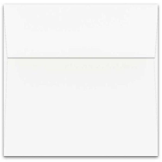 Mohawk Superfine Smooth Ultrawhite - 8.5 in Square Envelopes - 25 PK [DFS]