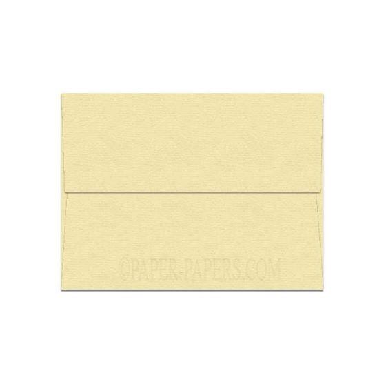 Mohawk VIA Felt - IVORY A2 Envelopes (4.375-x-5.75) - 250 PK [DFS-48]