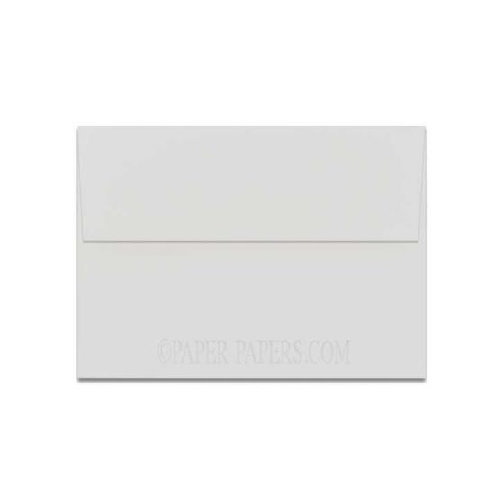 Mohawk Superfine WHITE - A2 ENVELOPES - Smooth Finish - 250 PK