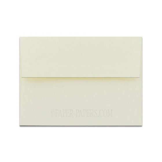 Mohawk Superfine SOFT WHITE Smooth - A7 Envelopes (80T 5-1/4X7-1/4) - 1000 PK [DFS-48]