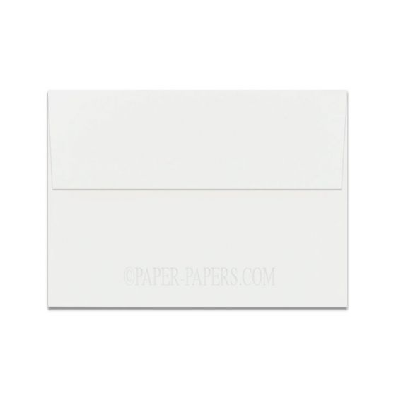 Mohawk Superfine ULTRAWHITE - A7 ENVELOPES - Eggshell Finish - 1000 PK [DFS-48]