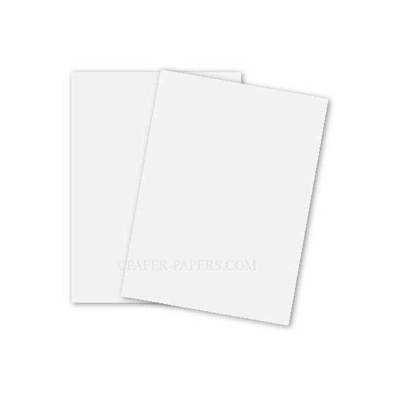 Mohawk Superfine ULTRAWHITE Smooth - 8.5X11 (216X279) Paper - 24lb Writing (90gsm) - 5000 PK [DFS-48]