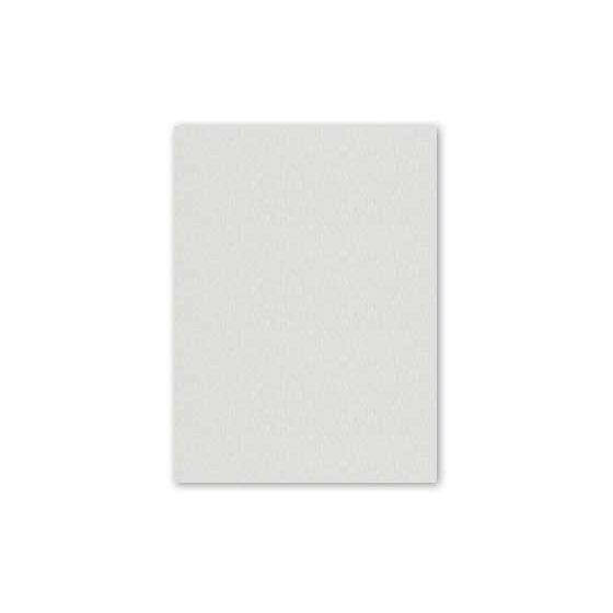 Neenah CLASSIC CREST 8.5 x 11 Cardstock Paper - Antique Gray - 80lb Cover - 250 PK [DFS-48]
