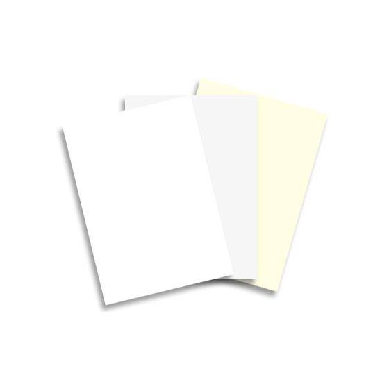Neenah CLASSIC CREST 12in x 18in Paper - 80lb Cover - 250 PK [DFS-48]