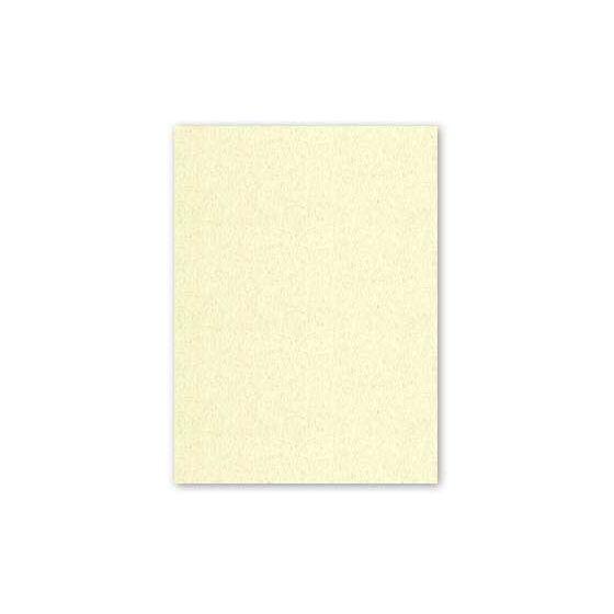 Neenah CLASSIC CREST 8.5 x 11 Cardstock Paper - Millstone - 80lb Cover - 250 PK [DFS-48]