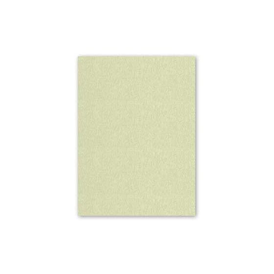 Neenah CLASSIC CREST 8.5 x 11 Paper - Saw Grass - 24lb Writing - 500 PK [DFS-48]