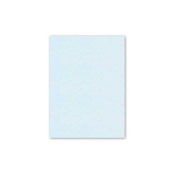 Neenah CLASSIC CREST 8.5 x 11 Paper - Windsor Blue - 24lb Writing - 500 PK