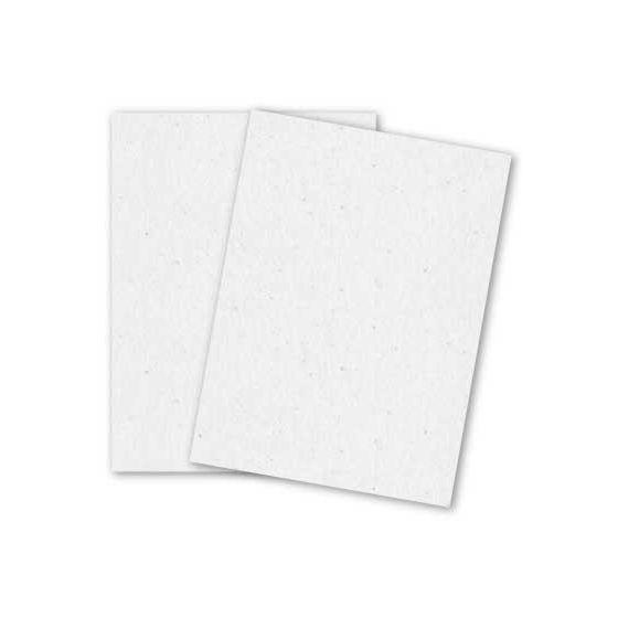 Royal Sundance Fiber 8.5 x 11 Paper - WHITE - 24lb Writing - 500 PK