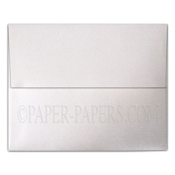 COSMO Pearlized Textured - A7 Envelopes (5.25-x-7.25) - 25 PK [DFS]