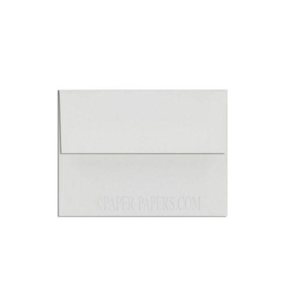 100% Cotton A1 Envelopes (3.625-x-5.125) - Savoy Bright White - 250 PK [DFS-48]